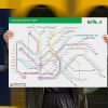 Liniennetzkalender